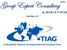 Group Expert Consulting